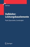Halbleiter Leistungsbauelemente PDF
