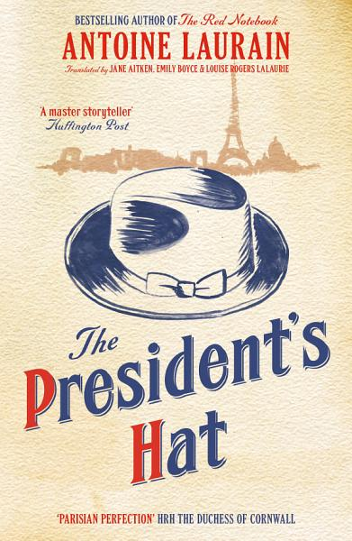 Download The President s Hat Book