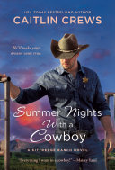 Summer Nights with a Cowboy
