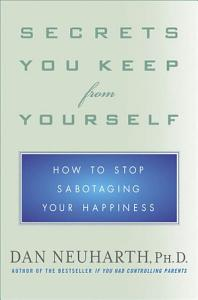 Secrets You Keep from Yourself Book