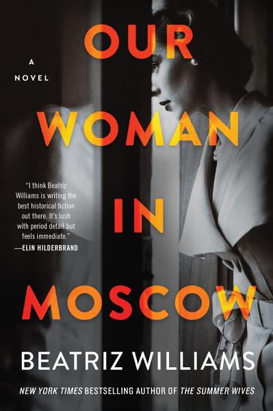 Download Our Woman in Moscow Book