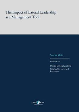 The Impact of Lateral Leadership as a Management Tool PDF