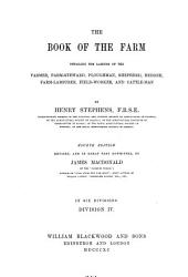 The Book of the Farm: Volume 4