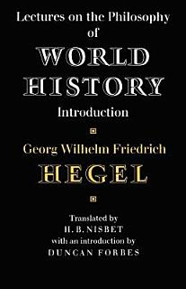 Lectures on the Philosophy of World History Book