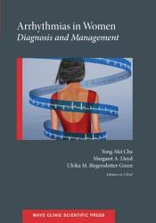 Arrhythmias In Women Book PDF