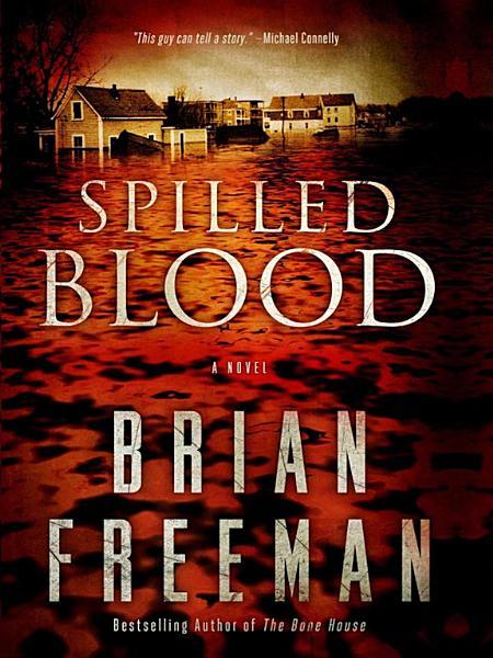 Download Spilled Blood Book