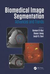 Biomedical Image Segmentation: Advances and Trends