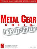 Metal Gear Solid PDF