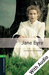 Jane Eyre - With Audio