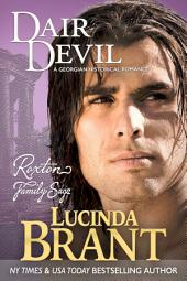 Dair Devil: A Georgian Historical Romance