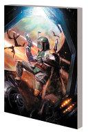 Star Wars Legends  Boba Fett   Blood Ties PDF