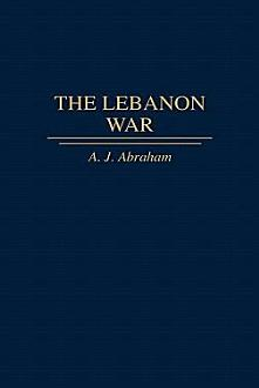 The Lebanon War PDF
