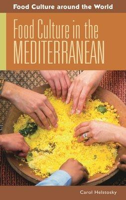 Food Culture in the Mediterranean PDF