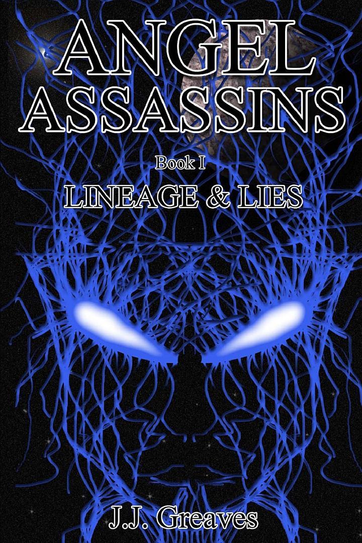 Angel Assassins - Book I - Lineage & Lies