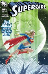 Supergirl (2005-) #30