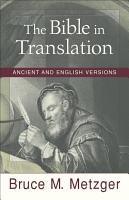 The Bible in Translation PDF
