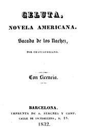 Celuta: novela americana sacada de los Nachez