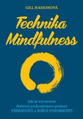 Technika Mindfulness: Jak se vyvarovat duševní prokrastinace pomocí všímavosti a bdělé pozornosti