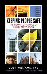 Keeping People Safe Book