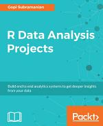 R Data Analysis Projects