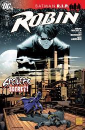 Robin (1993-) #176