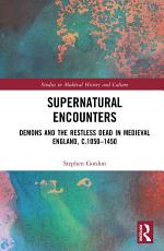 Supernatural Encounters PDF