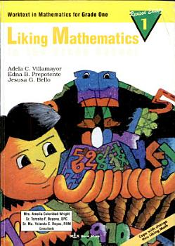 Worktext in Mathematics for Grade One Liking Mathematics PDF