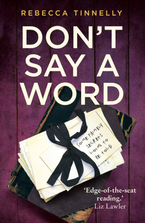 Don t Say a Word