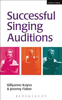 Successful Singing Auditions PDF