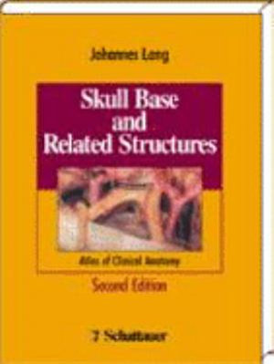 Skull Base and Related Structures PDF