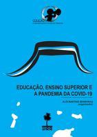 Educa    o  Ensino Superior e a Pandemia da COVID 19 PDF