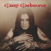 [Drum Score]Crazy Train-Ozzy Osbourne: The Essential Ozzy Osbourne(2003.02)[Drum Sheet Music]