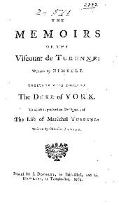 The memoirs of the Viscount de Turenne
