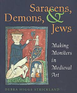 Saracens  Demons    Jews Book