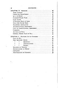 A National Money System PDF