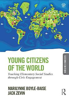 Young Citizens of the World Book