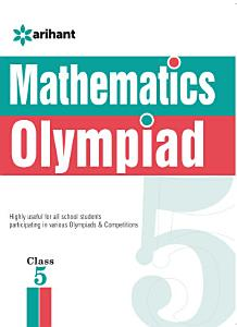 Olympiad Books Practice Sets   Mathematics Class 5th PDF