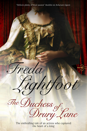 The Duchess of Drury Lane PDF