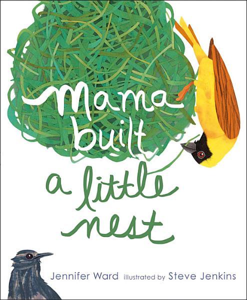 Download Mama Built a Little Nest Book