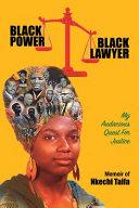 Black Power  Black Lawyer PDF