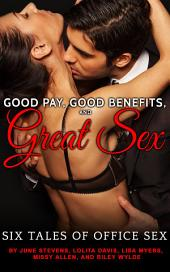 Good Pay, Good Benefits, and Great Sex: Six Tales of Office Sex