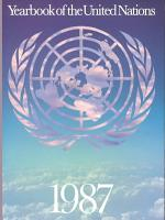 Yearbook of the United Nations  41 1987 1992  PDF