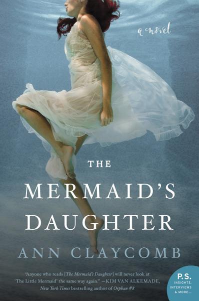 Download The Mermaid s Daughter Book