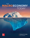 Loose Leaf The Macro Economy Today PDF