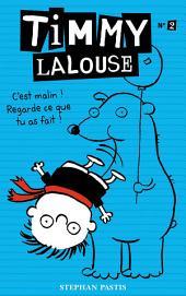 Timmy Lalouse 2 - C'est malin ! Regarde ce que tu as fait !