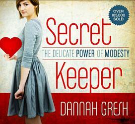 Secret Keeper Book PDF