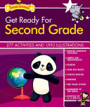 Get Ready for Second Grade PDF