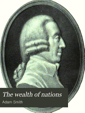 The Wealth of Nations: Part 1