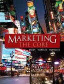 Marketing  The Core