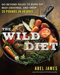 The Wild Diet Book PDF